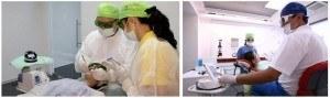 laser dentar dioda