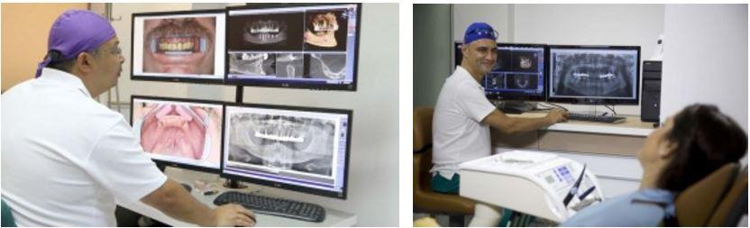 Implantologie - planificarea tratamentului