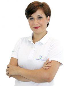 dr. Popescu Ioana