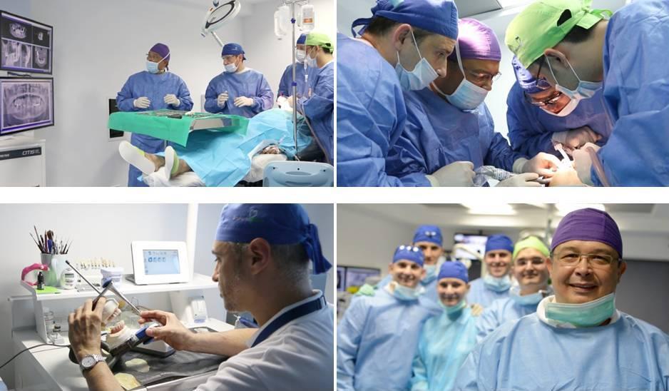stomatologie, implantologie dentara, implant dentar, implanturi dentare, clinica de implantologie dentara