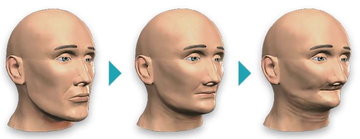 Cum poți pierde în greutate pe față sau pe obraji?