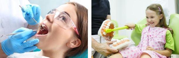 ortodontie-pedodontie