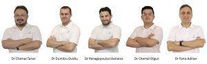 echipa chirurgie