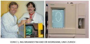 mormann brandestini cerec 1