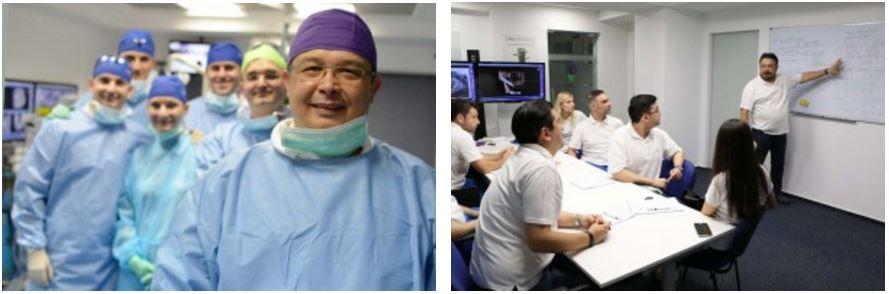 Echipa implantologie1