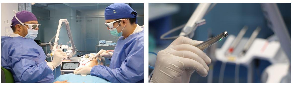 7_laser dentar chirurgical